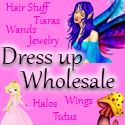 Dress up wholesale